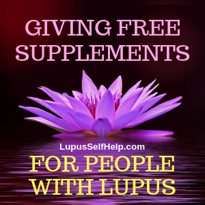 Free Lupus Supplements