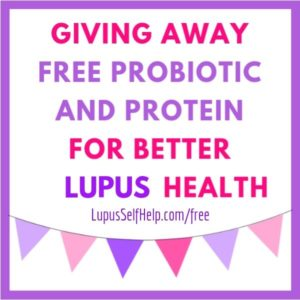 best supplements for lupus